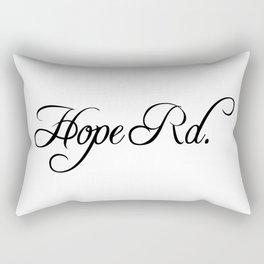 Hope Road Rectangular Pillow