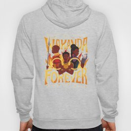 Women of Wakanda Hoody