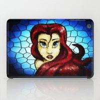 ariel iPad Cases featuring Ariel.... by Emiliano Morciano (Ateyo)
