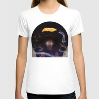 legend of korra T-shirts featuring Avatar Korra by BeereJade