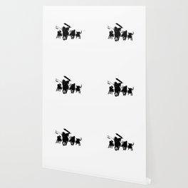 horsemen Wallpaper