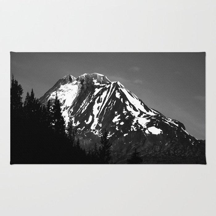 Desolation Mountain Rug