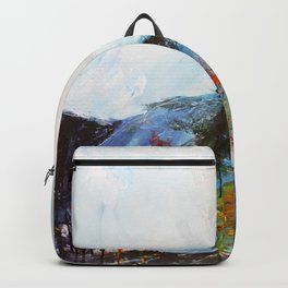 Mountains VI Backpack