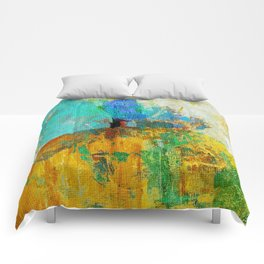 Malevich 1 Comforters