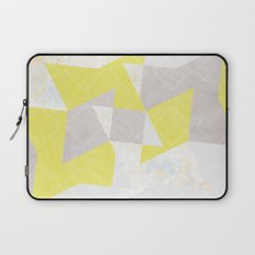 composition_No.4 Laptop Sleeve