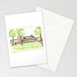 Lynette M, Delaney House, Custom order Stationery Cards