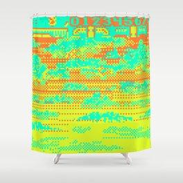 0033X (2013) Shower Curtain
