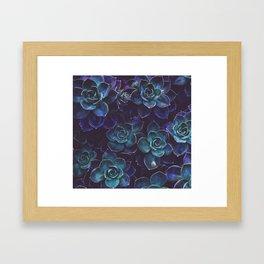 Amy-Jane Framed Art Print