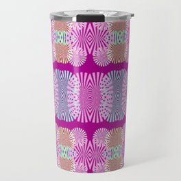 Destellos de luz Travel Mug
