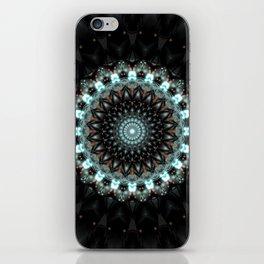 Mandala Artistic Creativity iPhone Skin