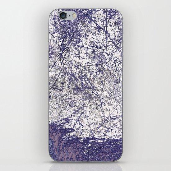 Prairie Dusk iPhone & iPod Skin