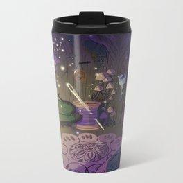 Tinkerbell's Boudoir Metal Travel Mug