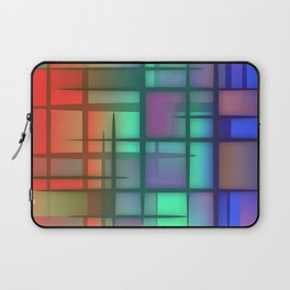 Abstract Design 6 Laptop Sleeve