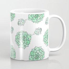 PATTERN II Succulent Life Coffee Mug