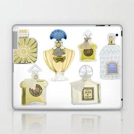 Guerlain Fragrances Laptop & iPad Skin