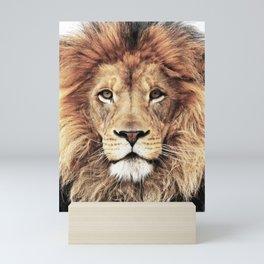 Lion King Mini Art Print