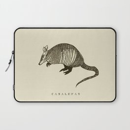 Armadillo power Laptop Sleeve