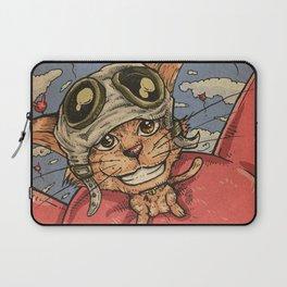 CNY Rabbit Laptop Sleeve