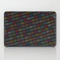 macaroon iPad Cases featuring macaroon by Eunice eunji kim