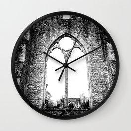 Runis. Wall Clock
