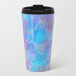 Thalassa's Curls Travel Mug