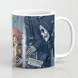 After Life Express Coffee Mug