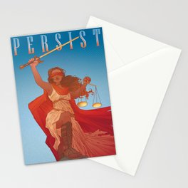 Persist Stationery Cards