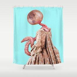 Isn't She Lovely? Shower Curtain
