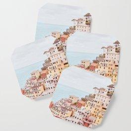 I Dreamed of Italy Coaster