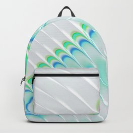 Rippled Arches Backpack