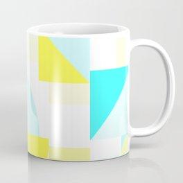 Fresh Bauhaus Coffee Mug
