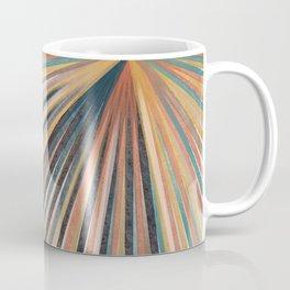 Summer Burst Art Print Coffee Mug