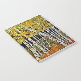 Aspen Grove Notebook