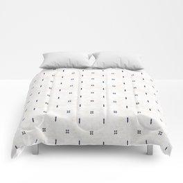 FRENCH LINEN BOHO Comforters