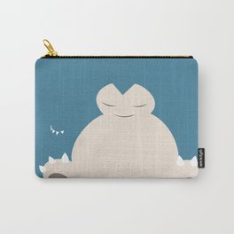 Snorlax Carry-All Pouch