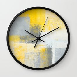 Ice Box Wall Clock