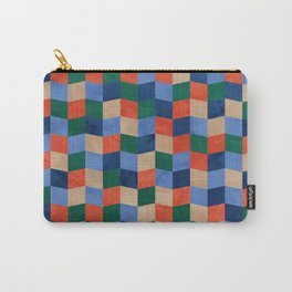 Tessellation I Carry-All Pouch