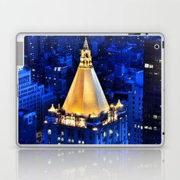 New York Life Building Laptop & iPad Skin
