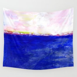Journey No.600b by Kathy Morton Stanion Wall Tapestry