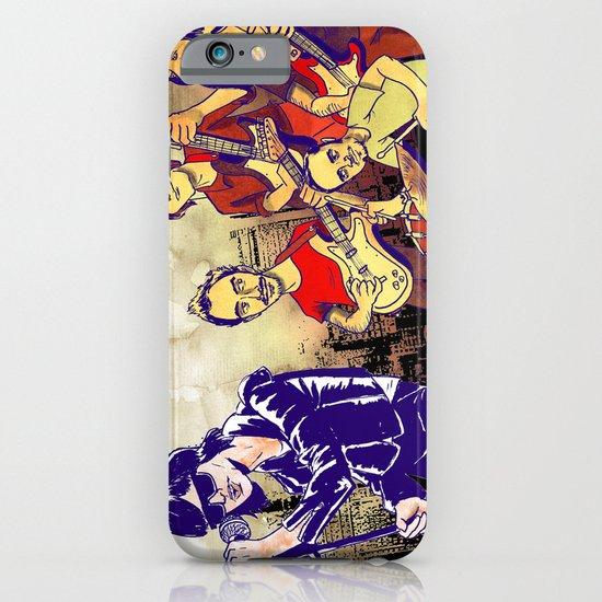"""Comedown Machine"" by Dmitri Jackson iPhone & iPod Case"