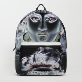 RuPaul Drag Race Queen Thunderfuck Backpack