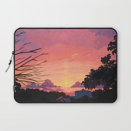 Late Summer Laptop Sleeve