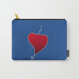 Heat Beat Carry-All Pouch