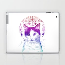 Of cats and insects Laptop & iPad Skin
