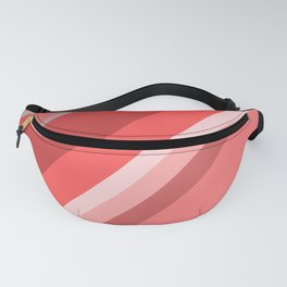 Red hills Fanny Pack