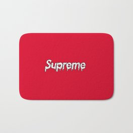 Supreme Bath Mat