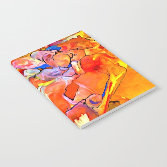 Fire Opal Impressions by danaroper