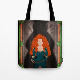 Shadow Collection, Series 1 - Arrow Tote Bag