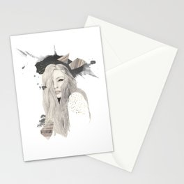 Hi Stationery Cards