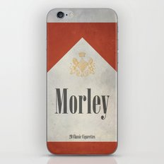 Morley iPhone & iPod Skin